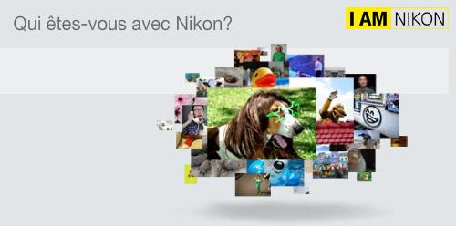 Concours Photo Qui êtes-vous avec Nikon ? du fabricant Nikon