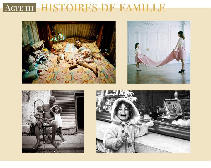 Les 4 lauréats (Dominique Sécher, Yoann Bargoin, Arnaud Bertrande et Amélie Chassary & Lucie Belarbi) de l'Acte III de L'Exposition Originale de Compétence Photo