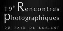 évènement photo 19ème Rencontres photographiques du pays de Lorient