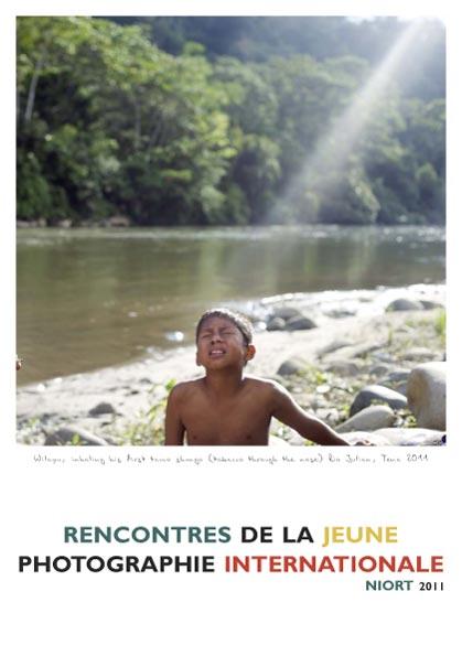 18ème Rencontres de la jeune photographie internationale