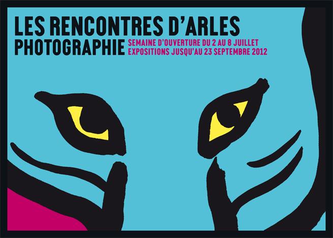 Les Rencontres d'Arles 2012 c'est aussi de nombreux stages photo
