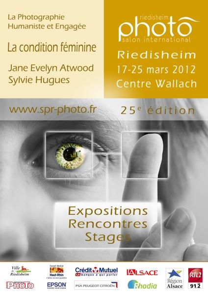 25ème Salon international de la photographie de Riedisheim