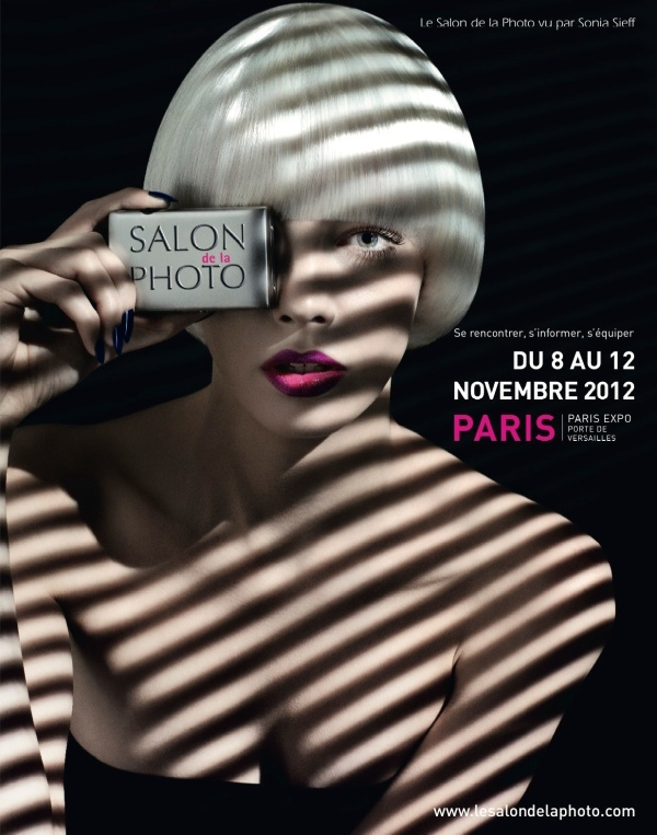 Notre rencontre photo au Salon de la Photo 2012 - [Paris]