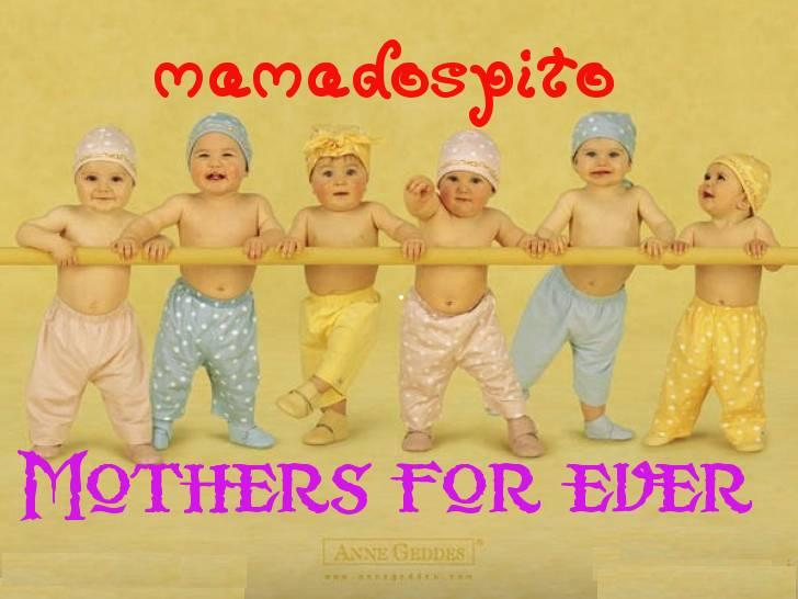 Mothers For Ever-Mamadospito-Μαμαδοσπιτο