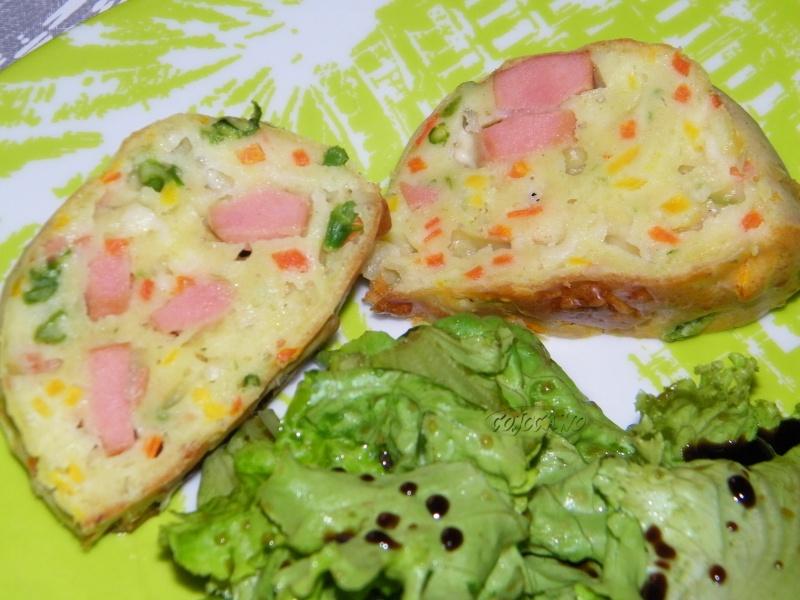 Pin recette couronne des rois blog 1 amour de cuisine for Amour de cuisine chez ratiba