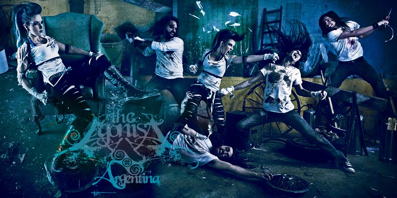 The Agonist Argentina