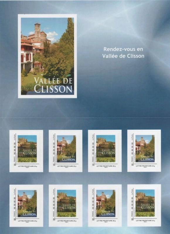44 clisson - Office de tourisme de clisson ...