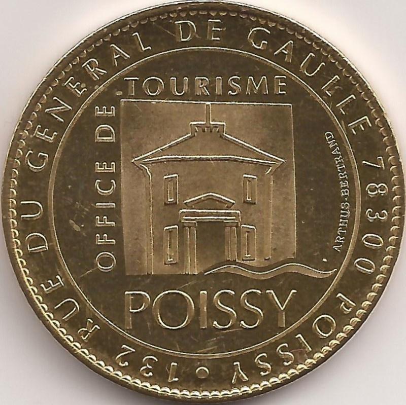 78 yvelines actualit s - Office de tourisme poissy ...