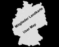 Hier gehts zur Mitglieder Landkarte