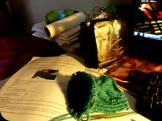 Je tricote...  dans Message du jour 00412