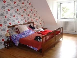 Chambre avec vue...  dans Le jardin des souvenirs 02610