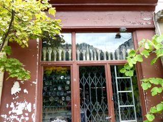Une étrange boutique...  dans Le jardin des souvenirs 11510