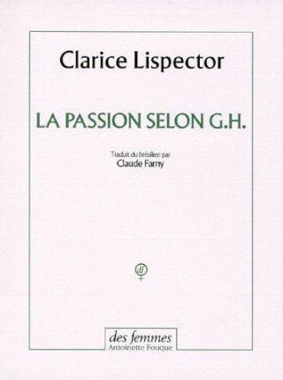 Prochaines lectures... Clarice Lispector dans Littérature 12168110