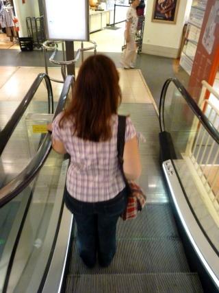Shopping au BHV !  dans Le jardin des souvenirs 15411