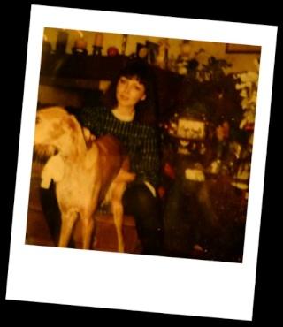 Noël 1981 dans Le jardin des souvenirs 507rr10