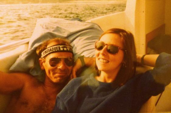 Un été 1984...  dans Le jardin des souvenirs 52210