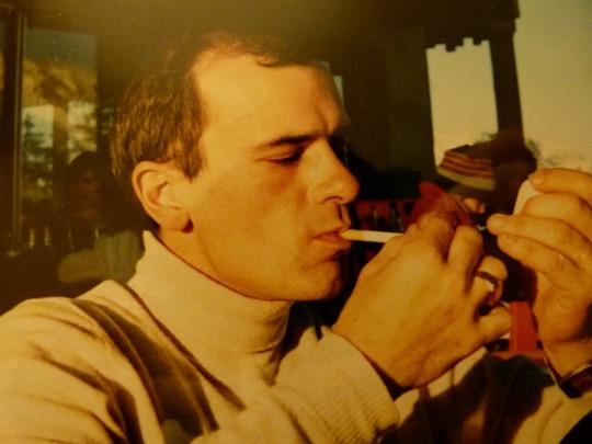 La Clusaz 1984 dans Le jardin des souvenirs 52510
