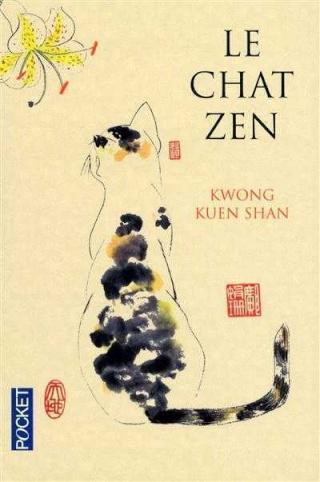 Le Chat Zen - Kwong Kuen Shan dans Littérature 97822610