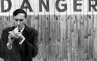 Ultimes paroles - William Burroughs dans Littérature image010