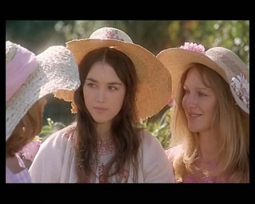 Faustine et le bel été - Nina Companeez dans Cinéma snapsh12