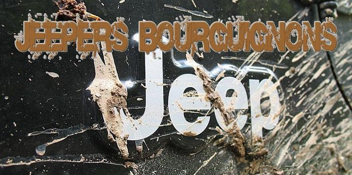 JEEPERS BOURGUIGNONS