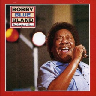 Bobby Blue Bland Take Off Your Shoes
