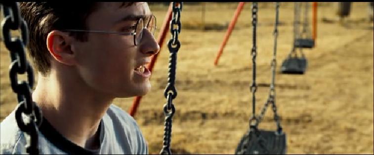 STAR WARS UNIVERSE - Harry Potter: Todas las Peliculas Audio