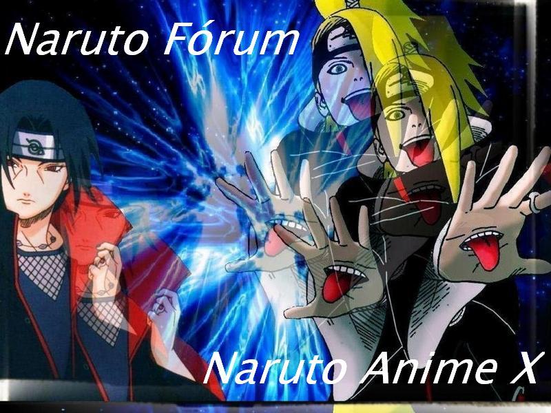 Naruto F�rum