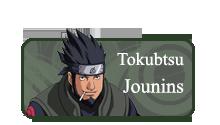 Tokubtsu Jounins