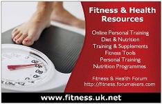 Fitness & Health Forum