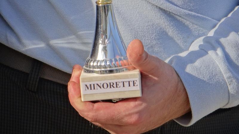 Minorette