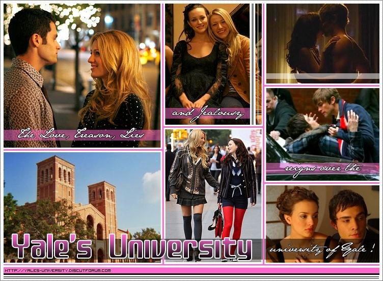 Yale's University