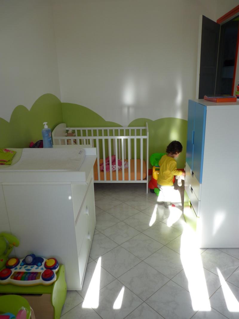 conseils d co am nagement chambre pour 2 enfants. Black Bedroom Furniture Sets. Home Design Ideas