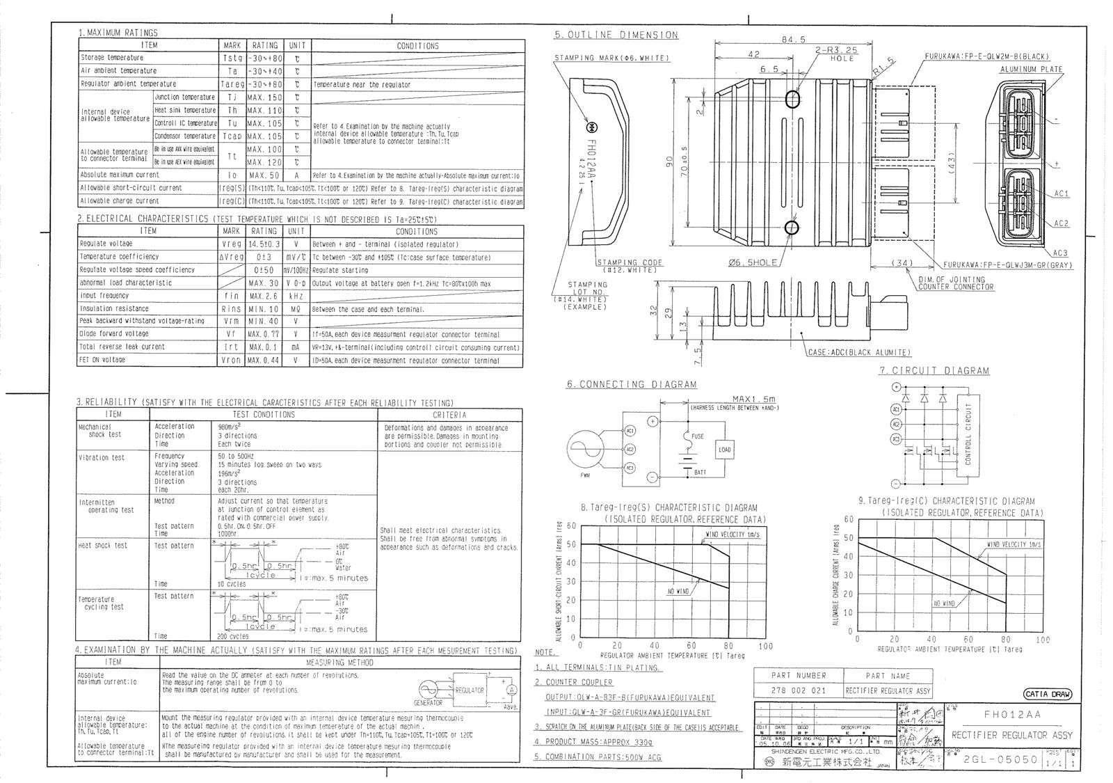 schema electrique yamaha r1