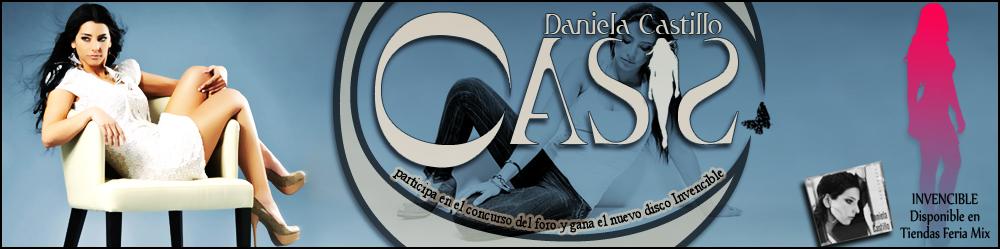 El Oasis de Daniela Castillo