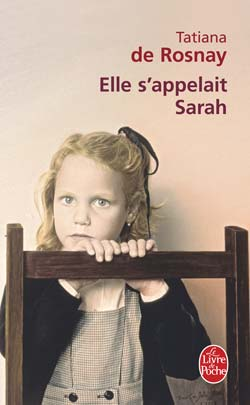 Elle s'appelait Sarah - De Rosnay Tatiana dans Roman comtemporain 97822519
