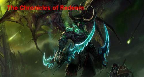 Chronicles of Redeem