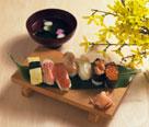 Comidas tipicas de japon