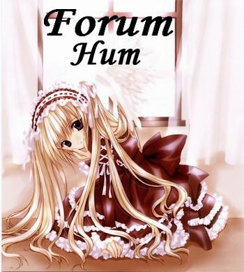 Forum Hum