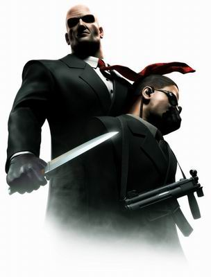 Hitman Contracts