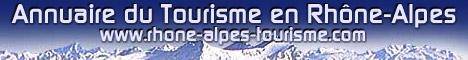 Tourisme en Rhône-Alpes