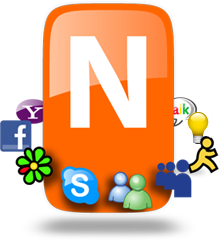 برنامج 2.4.0 NimbuZz لفتح جميع