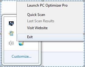 تحميل برنامج Optimizer 6.1.8.6 لصيانة