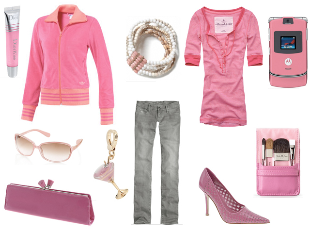 Combinacion de colores de ropa - Imagui