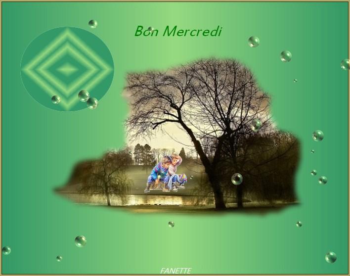 BON MERCREDI dans BONJOUR bon_me12