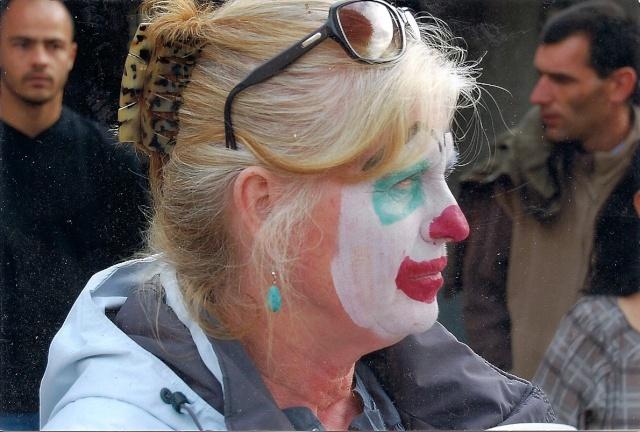 numari22 clown dans DIVERS