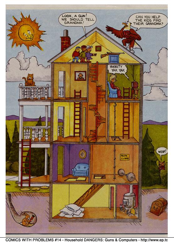 bdtrash consulter le sujet les dangers de la maison. Black Bedroom Furniture Sets. Home Design Ideas