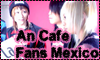 An Cafe Fans Mexico