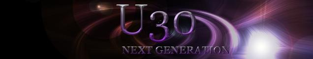 Ueber 30 - Next Generation