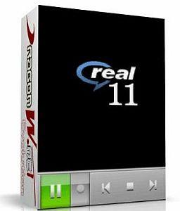 ������ Realplayer 11 Plus v11.0.4 build 6.0.14.806 ... ��� ����� �� ������